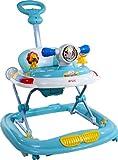 ARTI Lauflernhilfe Ufo 6310AT Blue / Blau Lauflernwagen Lauflerngerät Baby Walker