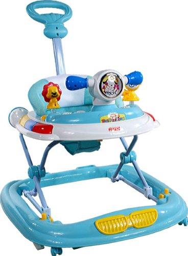 Lauflernhilfe ARTI Ufo 6310AT Blue / Blau Lauflernwagen Lauflerngerät Baby Walker