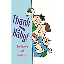 Thank you Baby! (Baby collection Book 2)
