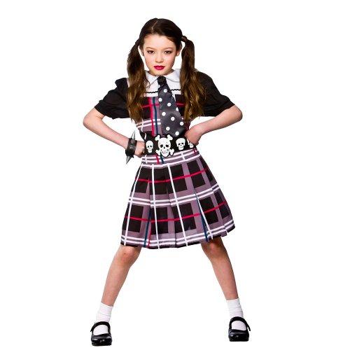 Freaky Schoolgirl (Kostüm Ideen Freaky)