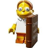 LEGO Omini Da Collezione: Martin Prince Minifigura