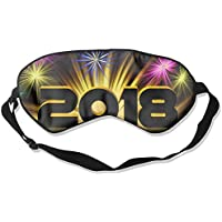 Happy 2018 Sleep Eyes Masks - Comfortable Sleeping Mask Eye Cover For Travelling Night Noon Nap Mediation Yoga preisvergleich bei billige-tabletten.eu
