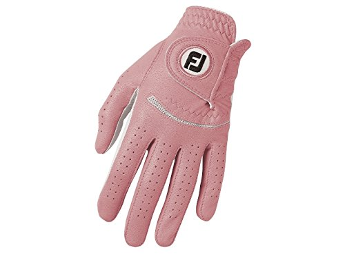 FootJoy Spectrum Golfhandschuh Ladies LH ping pink - L