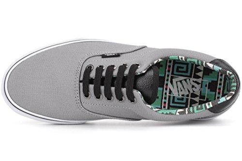 Vans Era 59, Chaussons Sneaker Adulte Mixte (c l) frost gra