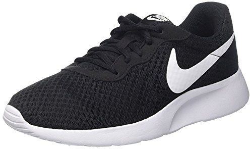 Nike Tanjun Women Schuhe black-white - 42