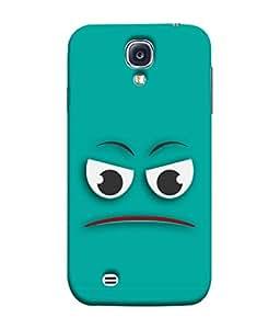 PrintVisa Designer Back Case Cover for Samsung Galaxy S4 Mini I9195I :: Samsung I9190 Galaxy S4 Mini :: Samsung I9190 Galaxy S Iv Mini :: Samsung I9190 Galaxy S4 Mini Duos :: Samsung Galaxy S4 Mini Plus (Love Lovely Attitude Men Man Manly)
