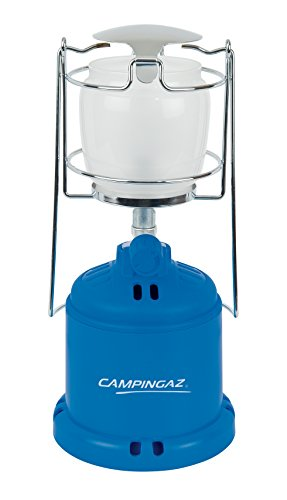 Campingaz lampe Camping 206 L torche