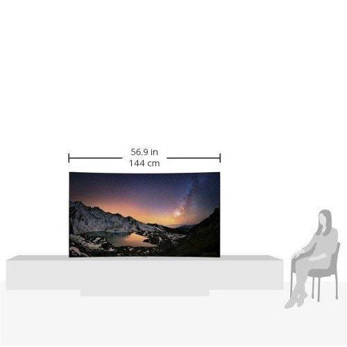 LG 65OLEDC6D 65 Zoll Curved OLED Fernseher - 6