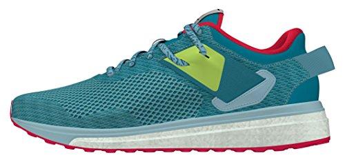 adidas Response 3 W, Scarpe da Corsa Donna Blu (Azul (Azuhie / Azuhie / Azuvap))