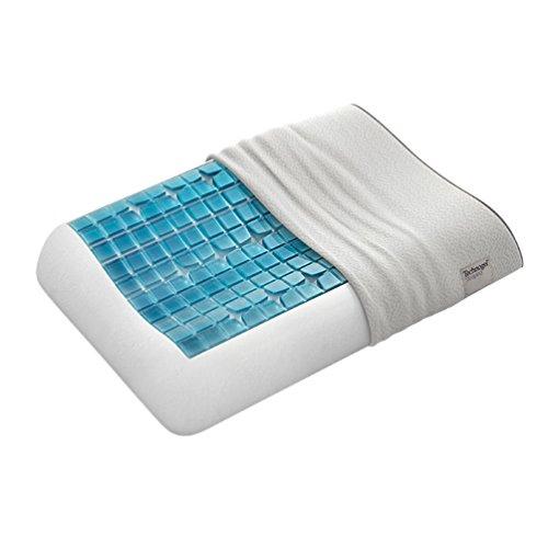 Technogel de espuma almohada anatómica 11