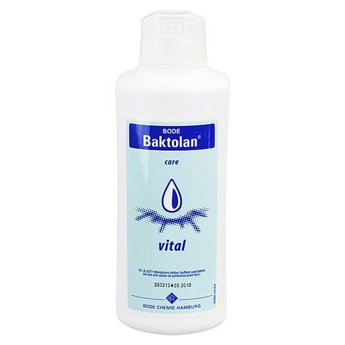 Baktolan Vital Hydro-Gel, 350 ml