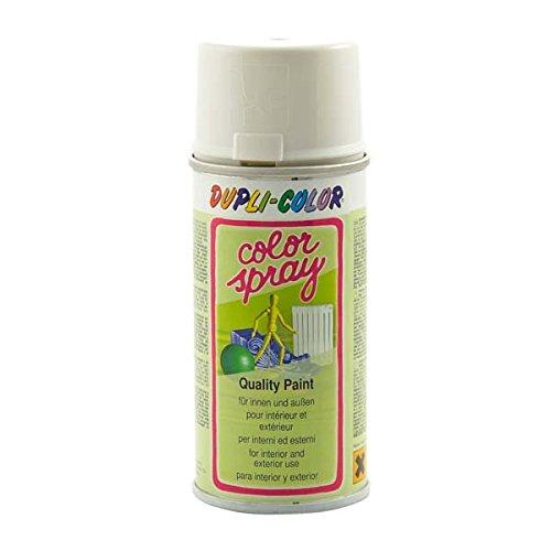 Preisvergleich Produktbild Dupli Color 640346 Color-Spray,  150 ml,  Reinweiß Glanz