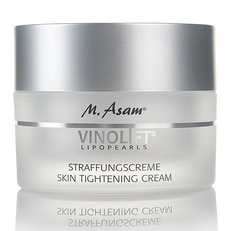 M. Asam Vinolift Skin Tightening Cream 3.38 fl. oz Vinolift Straffungscreme - 50ml by Masam