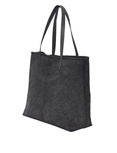 Toms Cosmopolitan Leather Donna tote Nero Nero