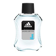 Ice Dive After Shave
