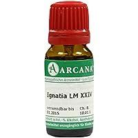 IGNATIA Arcana LM 24 Dilution 10 ml preisvergleich bei billige-tabletten.eu