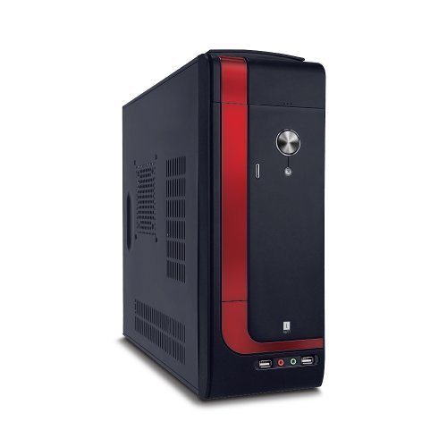 Desktop PC - Intel Core I5 Processor 3.20GHz / 4GB Ram / 500GB Hard Disk / DVD / WiFi