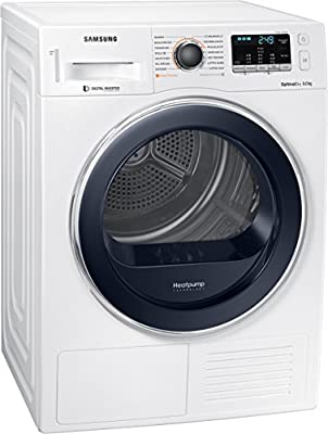 SAMSUNG DV81M5210QW/EG heat pump dryer (8 kg, A +++) by Samsung