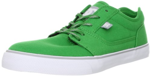 DC TONIK TX SHOE D0303111 Herren Sneaker Grün (Green)