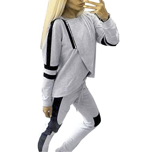 work trainingsanzug sweatshirt lange hosen sport lounge wear suit sets jogginganzug jogging hose jacke paris dollar sportanzug sporthose fitness hoodie ()