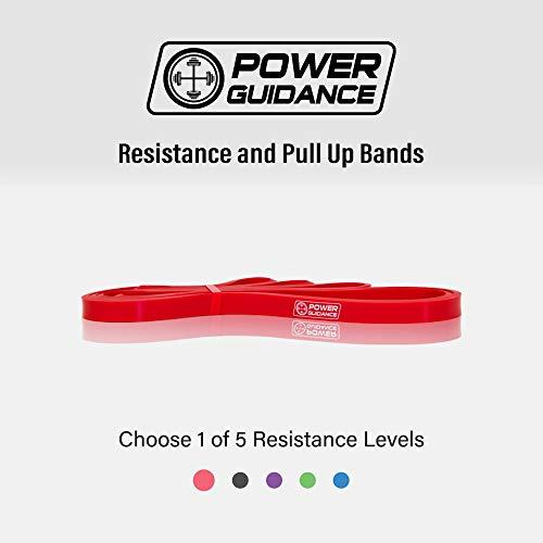 Zoom IMG-2 power guidance bande di resistenza