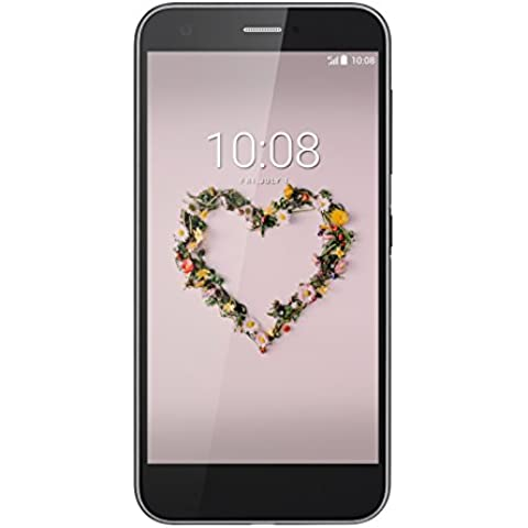 ZTE Blade A512 - Smartphone libre de 5,2