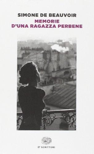 Memorie di una ragazza perbene