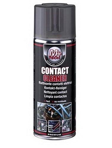 Motip Contact Cleaner 400ml Limpiador de contactos