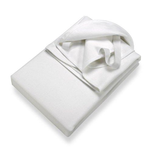 Matratzenauflage Obermaterial: 100% Baumwolle
