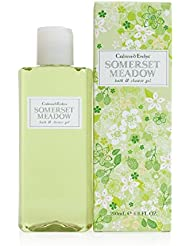 Crabtree & Evelyn Gel Bain & Douche Somerset Meadow 200 ml