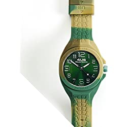 Uhr Paciotti Camouflage Green t4rb094