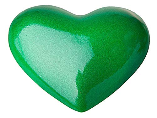 Halloween Sailor Kostüm Jupiter - CHIUS Cosplay Costume Green Heart Shaped Brooch For Sailor Jupiter Kino Makoto
