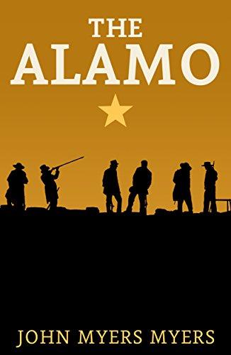 the-alamo-english-edition