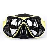 Xiaodu Gafas De Protección De Gran Caja De La Nariz Una Gafas HD Transparente Hombres Y Mujeres Natación Gafas Máscara Impermeable
