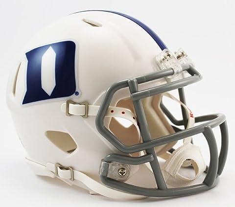 NCAA Duke Blue Devils Speed Mini Helmet
