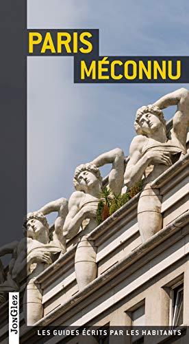 Paris méconnu V3