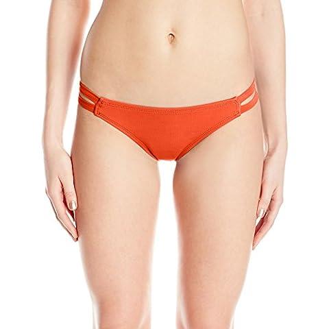 Oakley Core Solids Strap Pant - Braguita de bikini Mujer