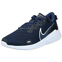 Nike Renew Ride, Men's Road Running Shoes, Blue (Midnight Navy/White-Black), 45 EU