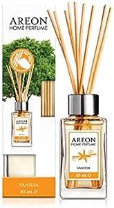 AREON Odorizant Home Perfume 85 ml Vanilla Black: Amazon.co