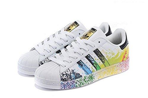 Adidas Superstar Sneakers womens KKEDTUA6DHQZ