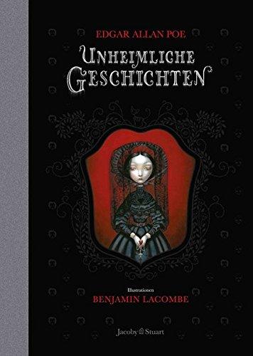 Unheimliche Geschichten (Poe Für Kinder)