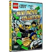 LEGO City Mini Movie DVD