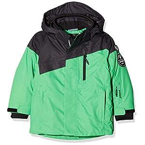 CMP 38W0254Feel Warm Flat 3000, gepolsterte Jacke