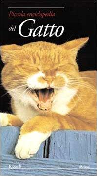 Gatto Piccolo (Piccola Enciclopedia Del Gatto)