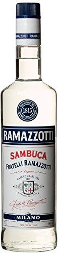 Ramazzotti Sambuca  Likör (1 x 0.7 l)