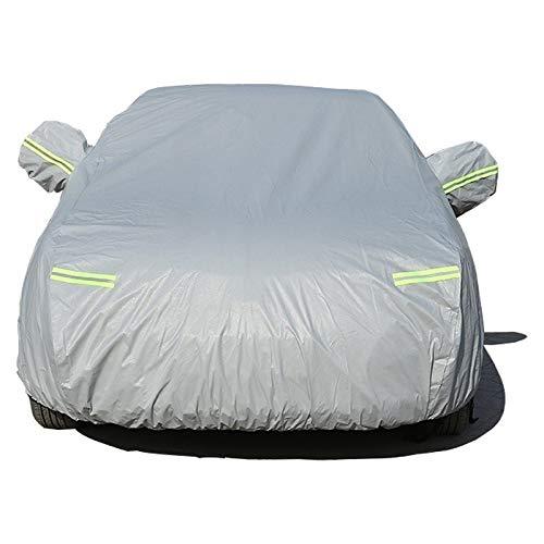 HIUGHJ Parasol Coche Cubiertas automóviles BMW X1
