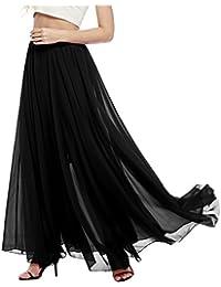 sale retailer 60dc7 e047f Suchergebnis auf Amazon.de für: festliche röcke lang: Bekleidung