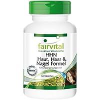 Fairvital - Formula PCU - 23 nutrienti attivi/vitamine/sali minerali -