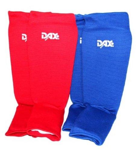 DAX Schienbein & Spannschutz elastisch