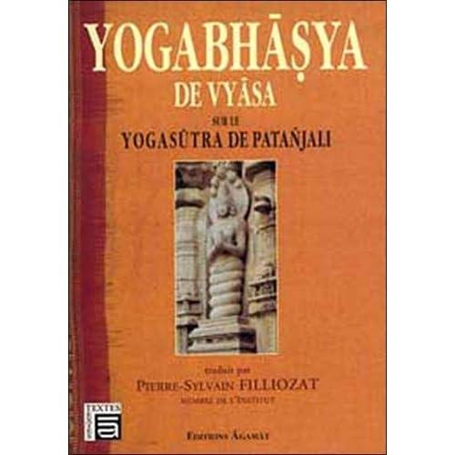 Yogabhasya de vyasa sur le Yoga Sutra